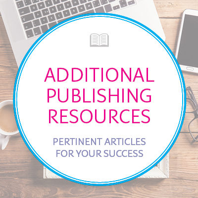 Additional Self Publishing Resources