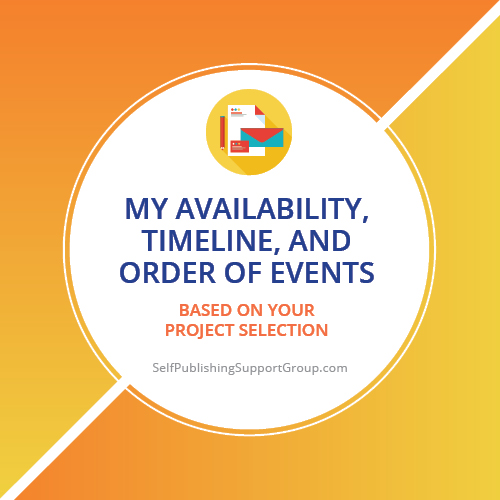 My Availability