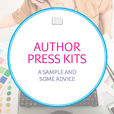 Author Press Kit