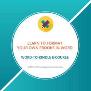 Learn to Format Your Own eBooks in Word