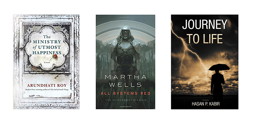 Covers to use as a style guide